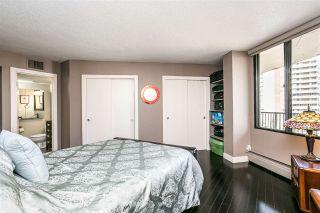 Photo 34: 1104 11710 100 Avenue in Edmonton: Zone 12 Condo for sale : MLS®# E4228725
