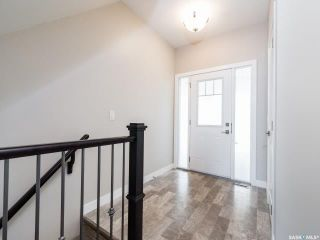 Photo 11: 219 Eaton Crescent in Saskatoon: Rosewood Residential for sale : MLS®# SK778067