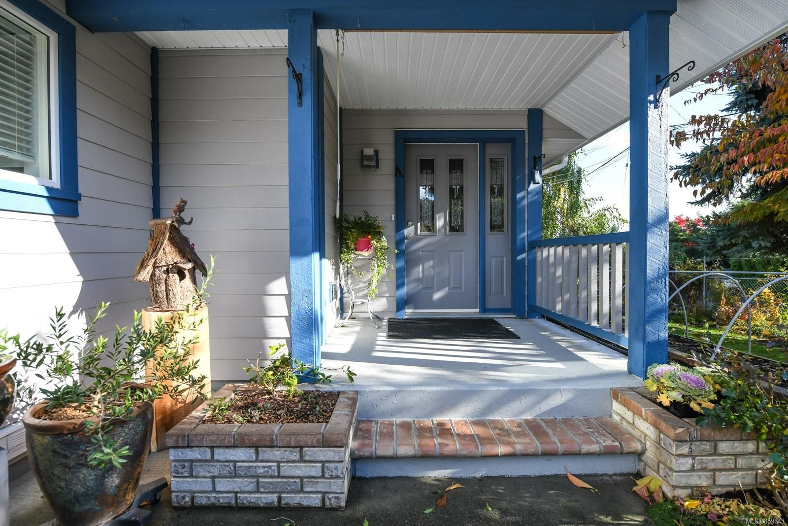 Main Photo: 2588 Ulverston Ave in : CV Cumberland House for sale (Comox Valley)  : MLS®# 859843