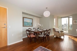"""Photo 5: 1000 1570 W 7TH Avenue in Vancouver: Fairview VW Condo for sale in """"Terraces on 7th"""" (Vancouver West)  : MLS®# R2624215"""