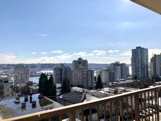 "Photo 2: 508 320 ROYAL Avenue in New Westminster: Downtown NW Condo for sale in ""PEPPERTREE"" : MLS®# R2343864"