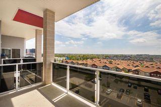 Photo 20: 712 70 Barnes Street in Winnipeg: Richmond West Condominium for sale (1S)  : MLS®# 202112716
