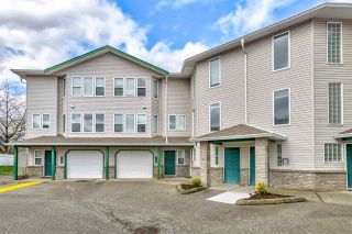 FEATURED LISTING: 308 - 5765 VEDDER Road Chilliwack