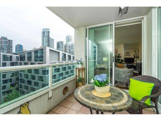 """Photo 29: 1110 1500 HOWE Street in Vancouver: Yaletown Condo for sale in """"DISCOVERY"""" (Vancouver West)  : MLS®# R2624044"""