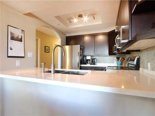 """Photo 6: 206 55 E 10TH Avenue in Vancouver: Mount Pleasant VE Condo for sale in """"Abbey Lane"""" (Vancouver East)  : MLS®# V1091688"""