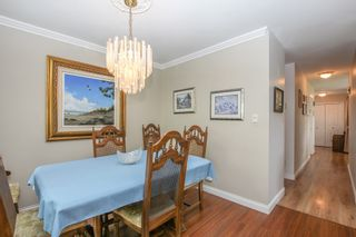"""Photo 5: 46 15020 66A Avenue in Surrey: East Newton Townhouse for sale in """"Sullivan Mews"""" : MLS®# R2458555"""