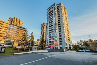 """Photo 1: 1103 9280 SALISH Court in Burnaby: Sullivan Heights Condo for sale in """"EDGEWOOD PLACE"""" (Burnaby North)  : MLS®# R2026059"""