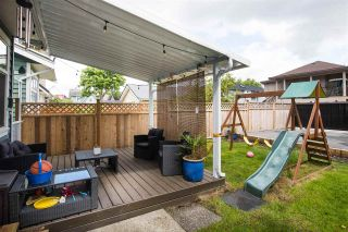 """Photo 23: 171 PHILLIPS Street in New Westminster: Queensborough House for sale in """"Thompson's landing"""" : MLS®# R2578398"""
