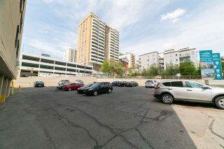 Photo 29: 708 9710 105 Street in Edmonton: Zone 12 Condo for sale : MLS®# E4226644
