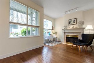 """Photo 4: 408 1485 PARKWAY Boulevard in Coquitlam: Westwood Plateau Townhouse for sale in """"The Viewpoint"""" : MLS®# R2585360"""