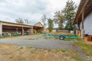 Photo 40: 1814 Jeffree Rd in Central Saanich: CS Saanichton House for sale : MLS®# 797477