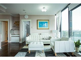"""Photo 8: 1608 7088 18TH Avenue in Burnaby: Edmonds BE Condo for sale in """"PARK 360"""" (Burnaby East)  : MLS®# V1142763"""
