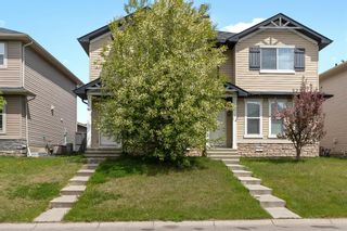 Photo 2: 18 Covehaven Mews NE in Calgary: Coventry Hills Semi Detached for sale : MLS®# A1118503