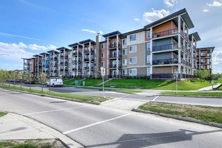 Photo 36: 404 10 Walgrove Walk SE in Calgary: Walden Apartment for sale : MLS®# A1149287