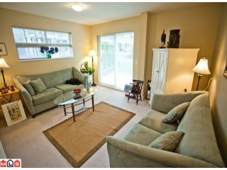 "Photo 6: 168 15236 36TH Avenue in Surrey: Morgan Creek Townhouse for sale in ""SUNDANCE"" (South Surrey White Rock)  : MLS®# F1107820"