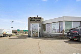 Photo 3: 1 285A Venture Crescent in Saskatoon: Silverwood Heights Commercial for lease : MLS®# SK854048