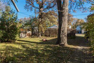 Photo 19: 13 St George Road in Winnipeg: St Vital Residential for sale (2D)  : MLS®# 1827918