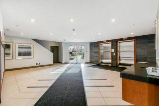 """Photo 24: 219 15918 26 Avenue in Surrey: Grandview Surrey Condo for sale in """"The Morgan"""" (South Surrey White Rock)  : MLS®# R2542876"""