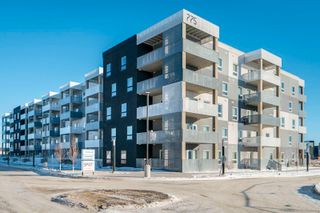 Main Photo: 109 775 Sterling Lyon Parkway in Winnipeg: Tuxedo Condominium for sale (1E)  : MLS®# 1800903