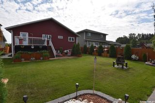 Photo 48: 112 Peters Drive in Nipawin: Residential for sale : MLS®# SK871128