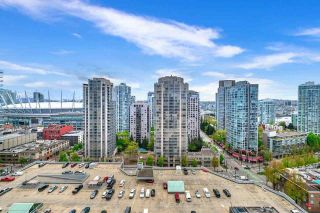 Photo 22: 2107 977 MAINLAND Street in Vancouver: Yaletown Condo for sale (Vancouver West)  : MLS®# R2574054
