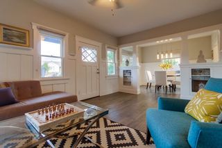 Photo 3: SAN DIEGO House for sale : 3 bedrooms : 1428 Bancroft
