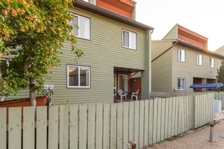 Photo 37: 5339 HILL VIEW Crescent in Edmonton: Zone 29 Townhouse for sale : MLS®# E4262220