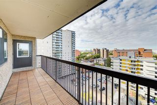 Photo 27: 1203 311 6th Avenue North in Saskatoon: Central Business District Residential for sale : MLS®# SK870956