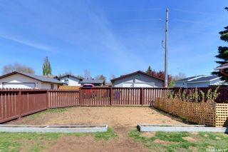 Photo 25: 1414 Lacroix Crescent in Prince Albert: Carlton Park Residential for sale : MLS®# SK856688