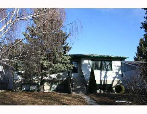 Main Photo:  in CALGARY: Glenbrook Residential Detached Single Family for sale (Calgary)  : MLS®# C3254776