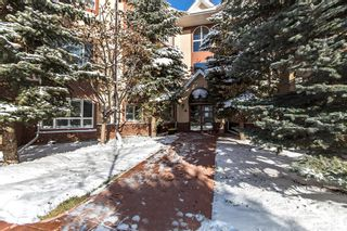 Photo 2: 233 30 Sierra Morena Landing SW in Calgary: Signal Hill Apartment for sale : MLS®# A1048422