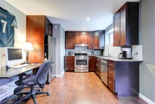 Photo 9: 21027 COOK AVENUE in Maple Ridge: Southwest Maple Ridge House for sale : MLS®# R2050917