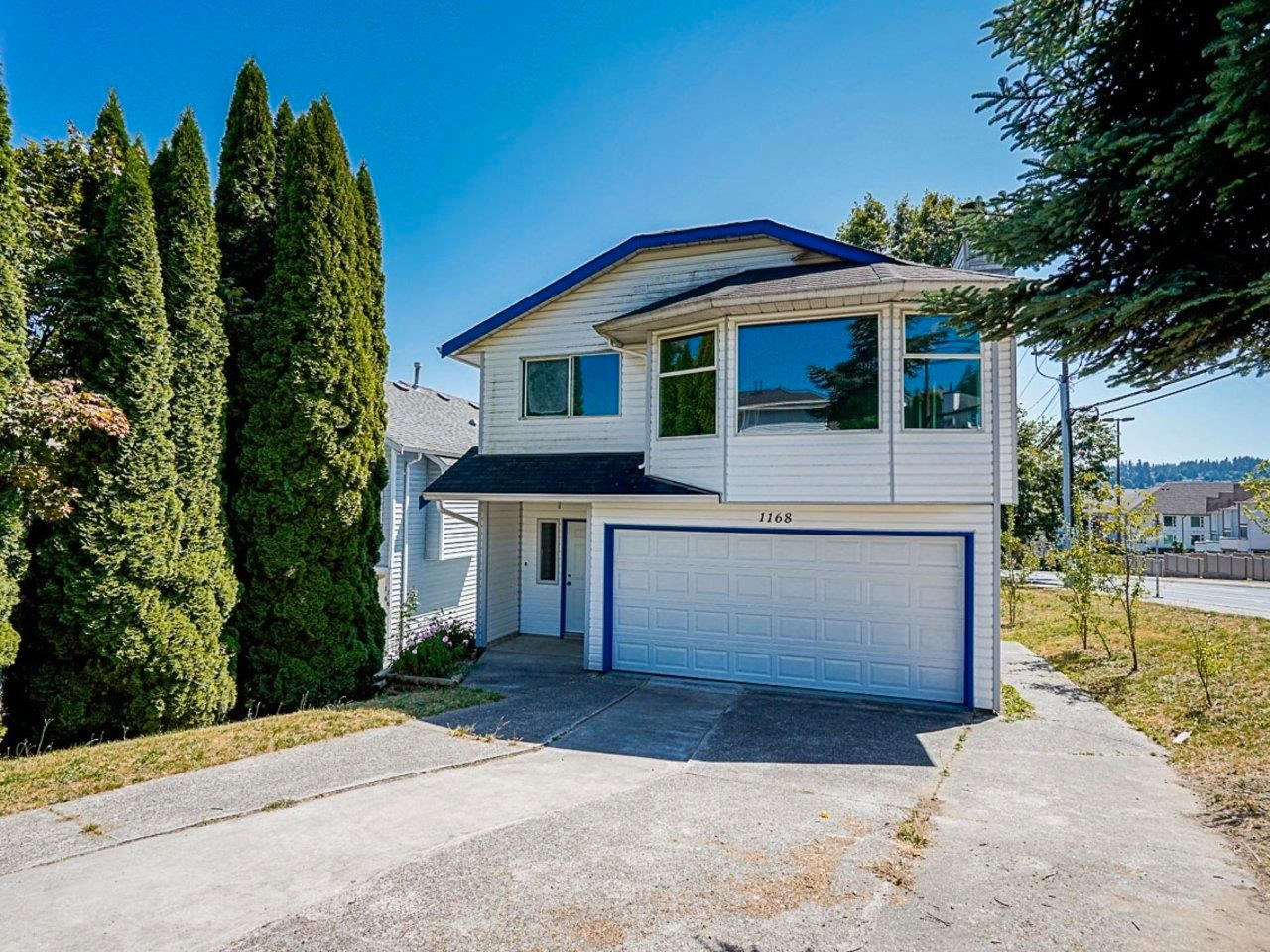 """Main Photo: 1168 DURANT Drive in Coquitlam: Canyon Springs House for sale in """"Canyon Springs"""" : MLS®# R2602899"""