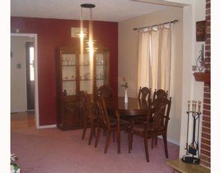 Photo 5: 76 TANYA Crescent in WINNIPEG: North Kildonan Single Family Attached for sale (North East Winnipeg)  : MLS®# 2709939