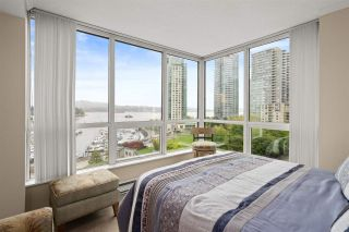 Photo 6: 702 588 BROUGHTON STREET in Vancouver: Coal Harbour Condo for sale (Vancouver West)  : MLS®# R2575950