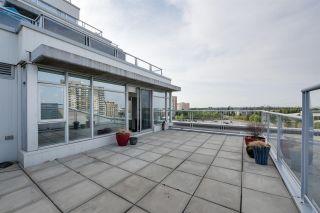 Photo 43: 506 2612 109 Street in Edmonton: Zone 16 Condo for sale : MLS®# E4241802