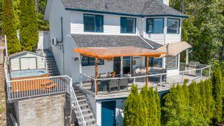 Photo 4: 2 4780 Sunnybrae-Canoe Pt Road in Tappen: Sunnybrae House for sale (Shuwap Lake)  : MLS®# 10235314