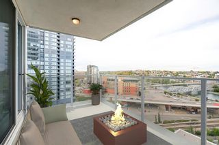 Photo 31: 1302 510 6 Avenue SE in Calgary: Downtown East Village Apartment for sale : MLS®# A1147636