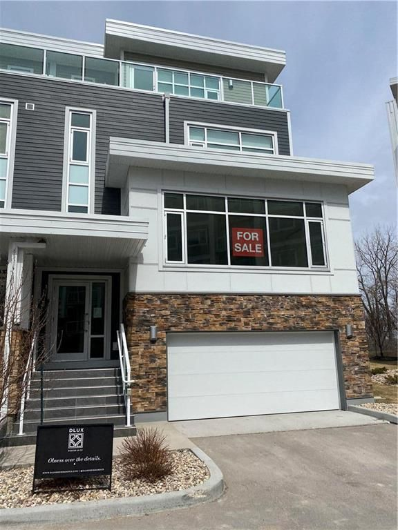 Main Photo: 1 759 North Drive in Winnipeg: Wildwood Condominium for sale (1J)  : MLS®# 202100381