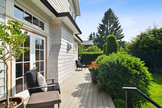 """Photo 30: 9115 GAY Street in Langley: Fort Langley House for sale in """"Fort Langley"""" : MLS®# R2611281"""