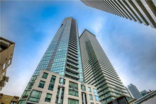 Photo 1: 45 Charles St E Unit #3609 in Toronto: Church-Yonge Corridor Condo for sale (Toronto C08)  : MLS®# C3679026
