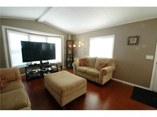 Photo 3: 7167 ALDEEN Road in Prince George: Lafreniere Manufactured Home for sale (PG City South (Zone 74))  : MLS®# N215365