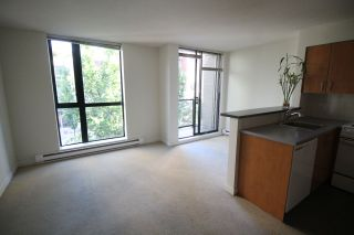 """Photo 9: 318 1295 RICHARDS Street in Vancouver: Yaletown Condo for sale in """"The Oscar"""" (Vancouver West)  : MLS®# R2528753"""