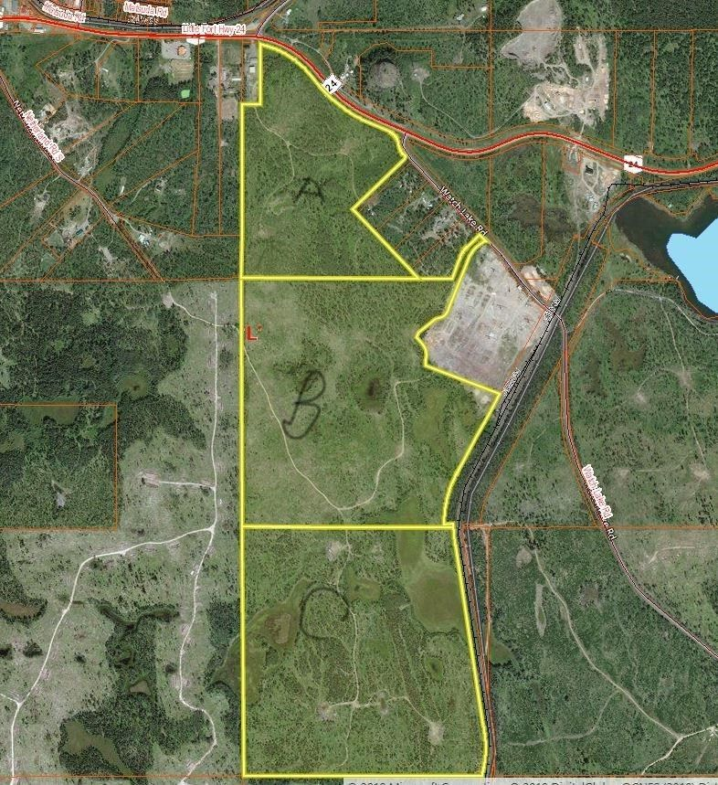 Main Photo: DL 3830 LONE BUTTE Road in 100 Mile House: Lone Butte/Green Lk/Watch Lk Land for sale (100 Mile House (Zone 10))  : MLS®# R2595196