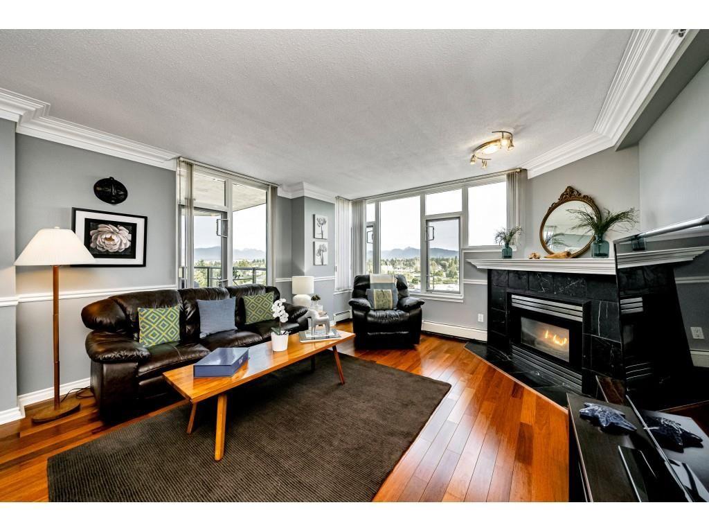 Photo 7: Photos: 1103 13880 101 Avenue in Surrey: Whalley Condo for sale (North Surrey)  : MLS®# R2503141