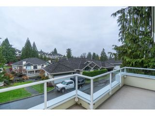 """Photo 18: 87 4001 OLD CLAYBURN Road in Abbotsford: Abbotsford East Townhouse for sale in """"Cedar Springs"""" : MLS®# R2419759"""