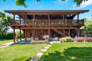 Photo 27: POWAY House for sale : 7 bedrooms : 16808 Avenida Florencia