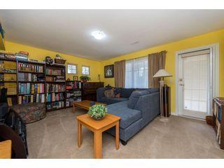 "Photo 15: 1 2133 151A Street in Surrey: Sunnyside Park Surrey Townhouse for sale in ""Kumaken"" (South Surrey White Rock)  : MLS®# R2443487"