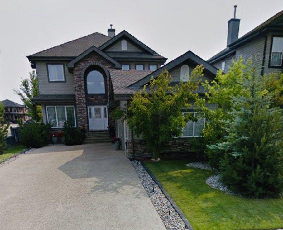 Main Photo: 2803 Terwillegar Wynd in Edmonton: Zone 14 House for sale : MLS®# E4232845
