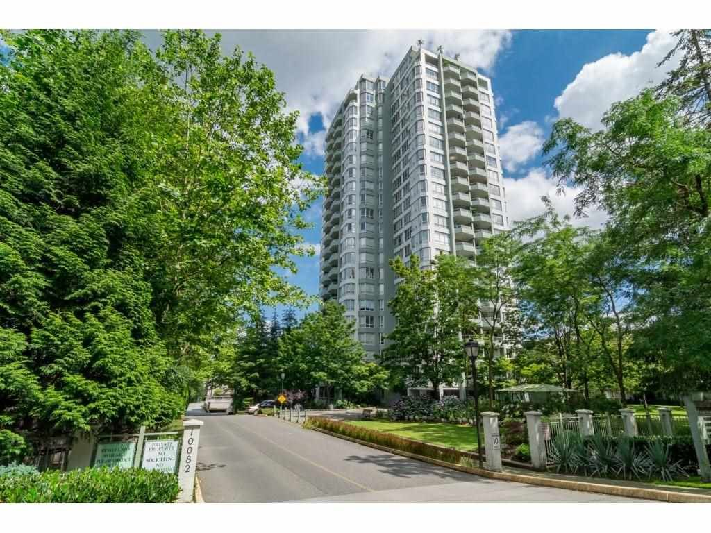 """Main Photo: 903 10082 148 Street in Surrey: Guildford Condo for sale in """"The Stanley"""" (North Surrey)  : MLS®# R2572176"""